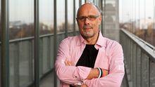 Harald Summa, Geschäftsführer des Verbandes eco und der DE-CIX GmbH