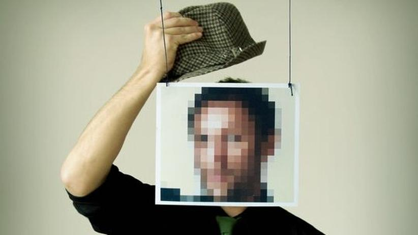 Überwachung: Mein digitaler Schutzschild