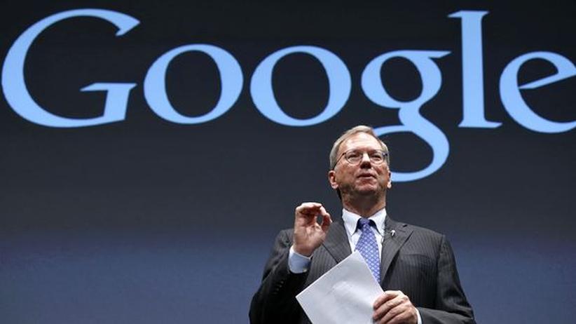 Nutzerinformationen: EU-Datenschützer nehmen sich Google vor