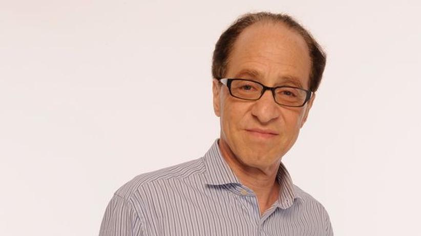 Ray Kurzweil: Die Unsterblichen