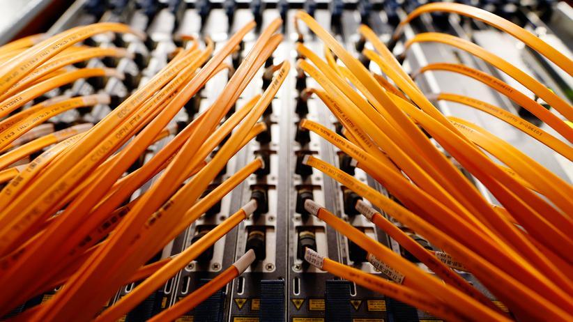 Datenspeicherung: Das Konzept der Vorratsdaten ist erledigt