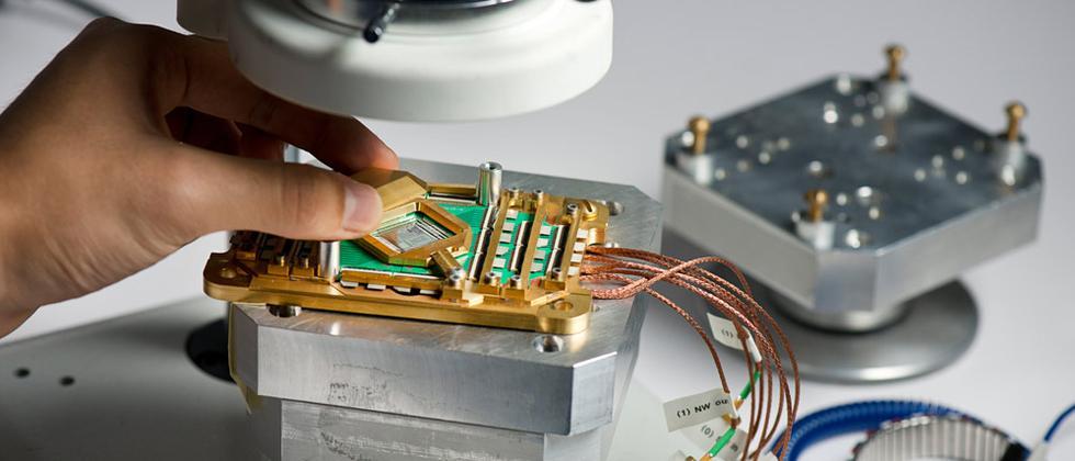 Quantencomputer D-Wave: Aus ist es mit dem Quantenzauber