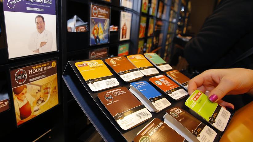 Hacker: Die Kaffeemaschine ausgetrickst