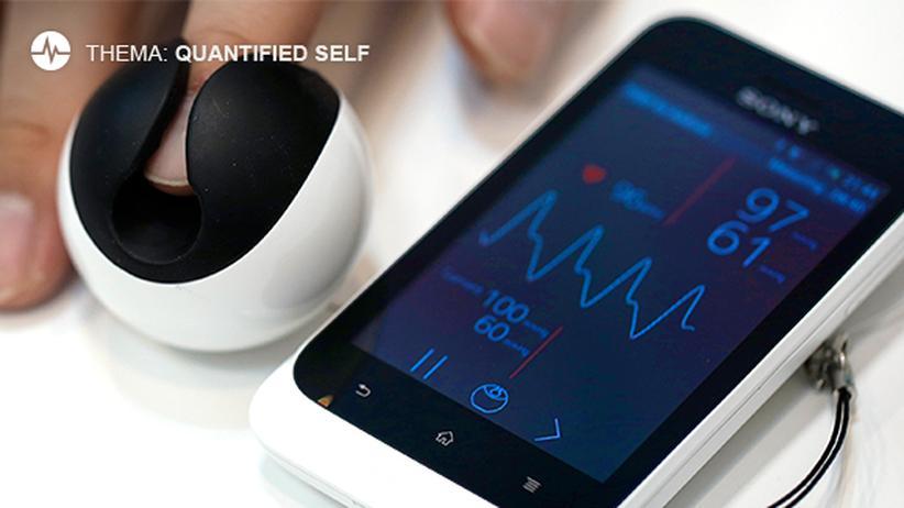 Quantified Self: Wissen, Quantified Self, Quantified Self, Wearables, Apps, Smartphone, Gesundheit, Bundesärztekammer, Gesundheitsrisiko, Körper, Statistisches Bundesamt