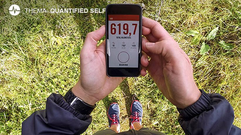 Quantified Self: Digital, Quantified Self, Quantified Self, Wearables, Fitness, Apple, Apps, Gesundheit, Krankenversicherung, Google, Smartphone, Aachen, Austin