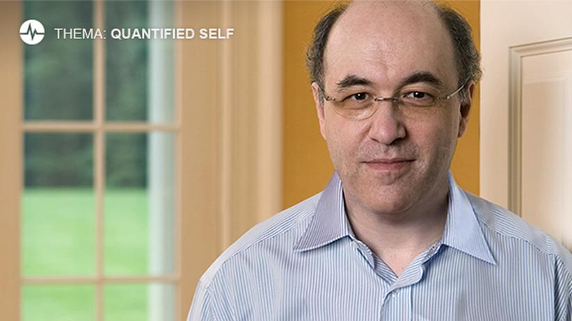 Stephen Wolfram: Digital, Stephen Wolfram, Stephen Wolfram, Selbstoptimierung, Apple, Blog, Computer, Software