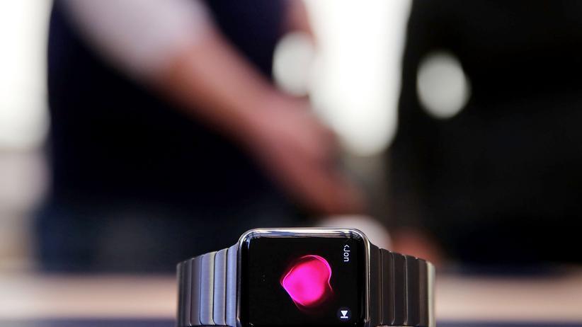 Apple Watch: Ist das Avantgarde oder nervt das nur?