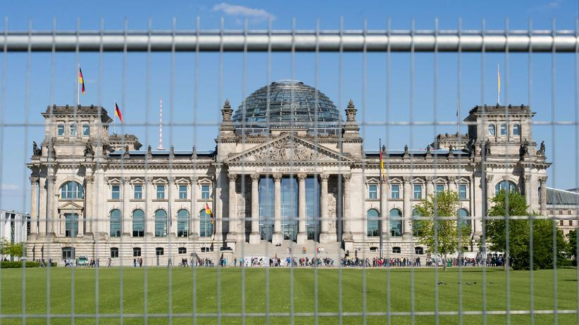 Hackerangriff Bundestag
