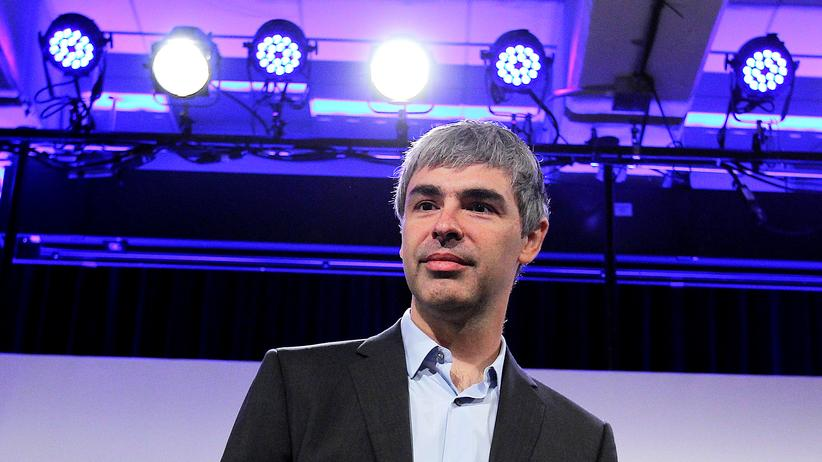 Digital, Alphabet, Google, Larry Page, Sergey Brin, Android, Apps, Medizintechnik
