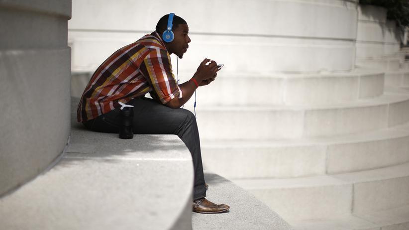 Spotify Datenschutz Musikdienst
