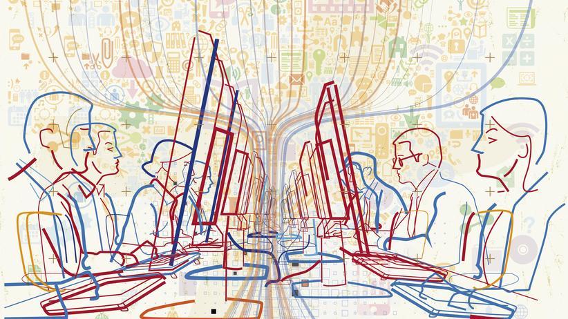 Das alte Gebot der Netzneutralität – die Gleichbehandlung aller Datenpakete – muss nun als veraltet gelten.