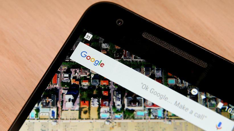 Prozess: Google gewinnt Urheberrechtsstreit gegen Oracle