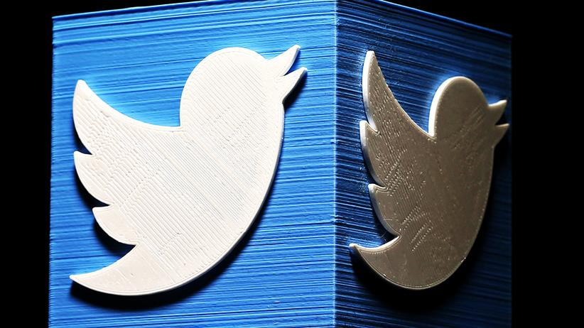 Twitter US-Geheimdienste
