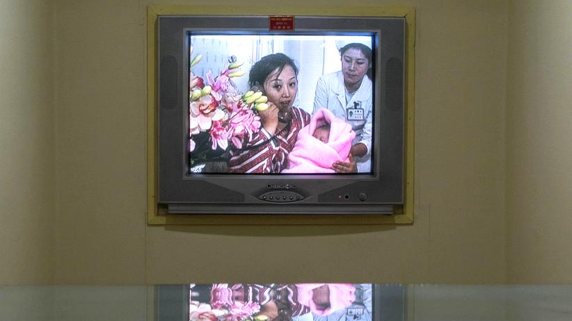 Nordkorea TV Plattform