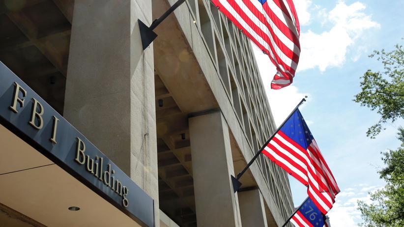 FBI: NSA-Mitarbeiter wegen Datendiebstahls festgenommen