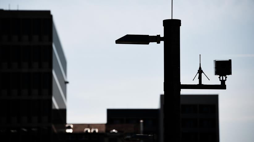 Verschlüsselung: Die BND-Zentrale in Berlin