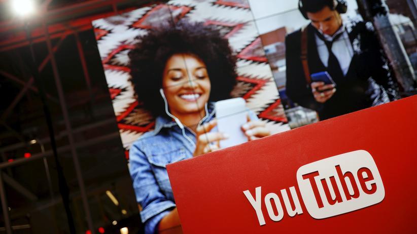 Urheberrecht: YouTube einigt sich mit Gema