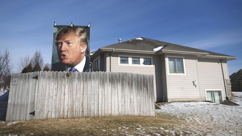 US-Wahl: Irgendwo in Iowa