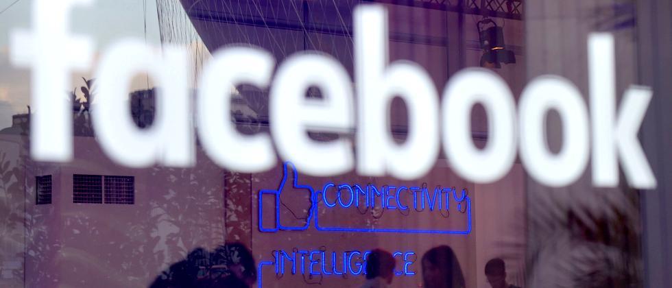 Facebooks Innovation Hub in Berlin