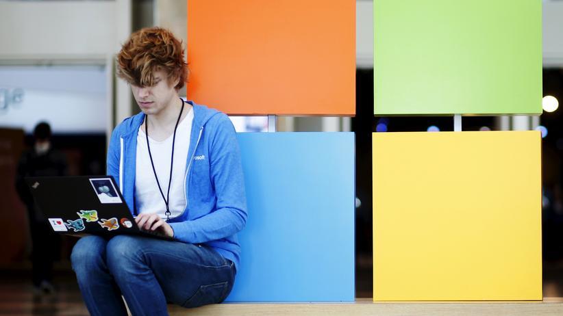Datenschutz: Im Jahr 2013 hatte Microsoft die Herausgabe von E-Mails eines mutmaßlichen Drogenhändlers verweigert.