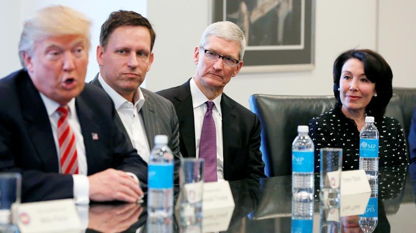 Silicon Valley: Widerstand in der Betaphase
