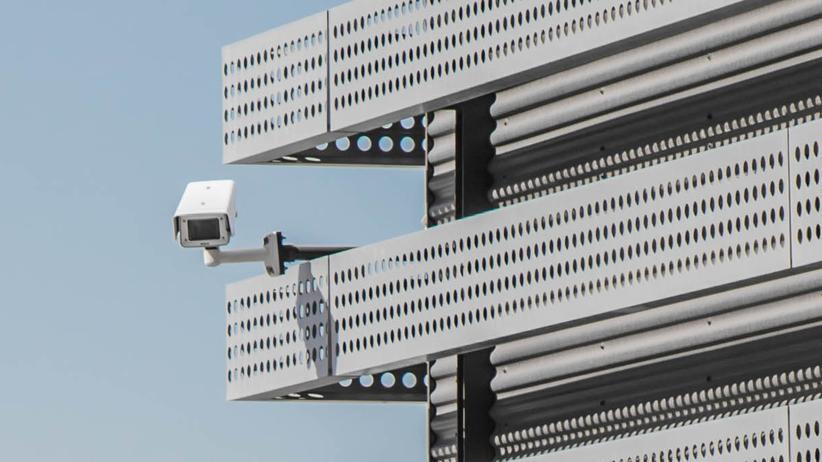 Videoüberwachung: Wir brauchen eine Meldepflicht für Überwachungskameras