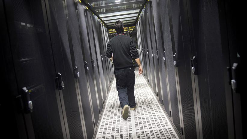 Telekommunikation: Bundestagsexperten kritisieren Vorratsdatenspeicherung