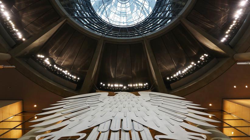 Bundestag: Abgeordnete des Bundestags sind erneut Opfer eines Hackerangriffs geworden.