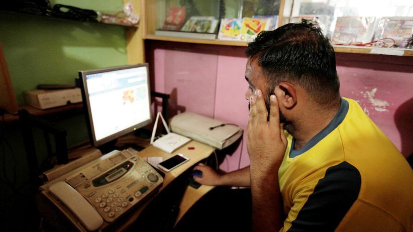 Facebook: Pakistan schränkt soziale Medien ein