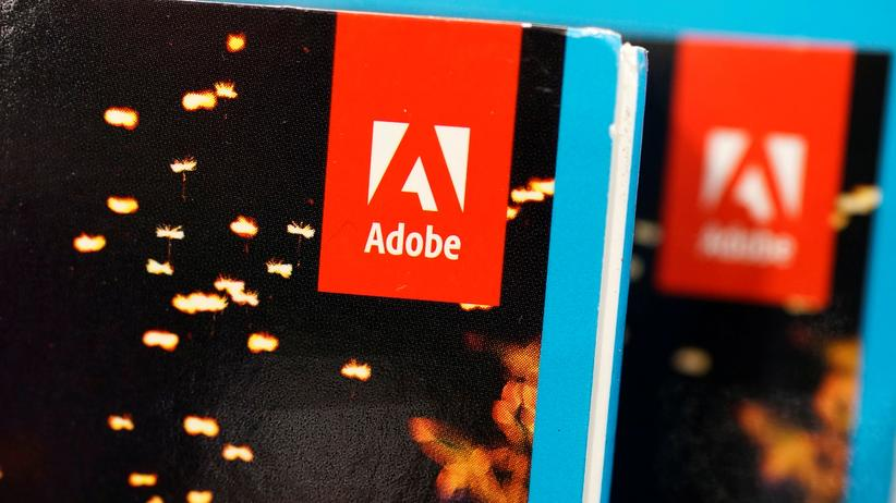 Adobe: Adobe sagt Adieu zum Flash-Player.