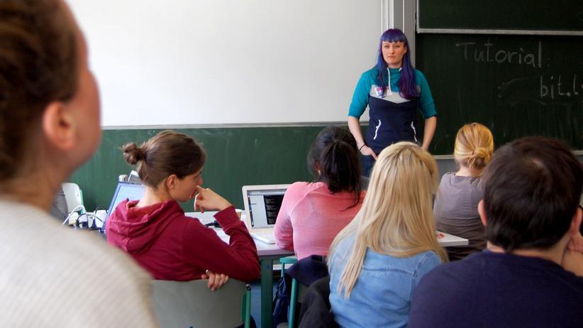 Sexismus: Abgründe gibt es nicht nur im Silicon Valley