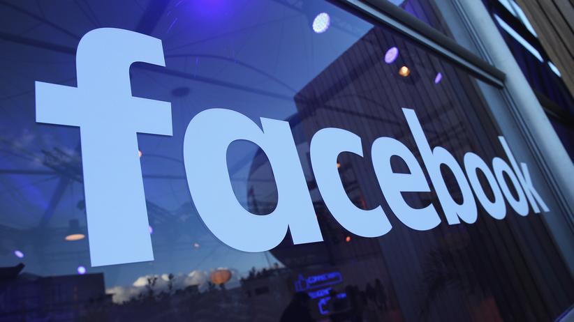 Soziale Netzwerke: Das Facebooklogo