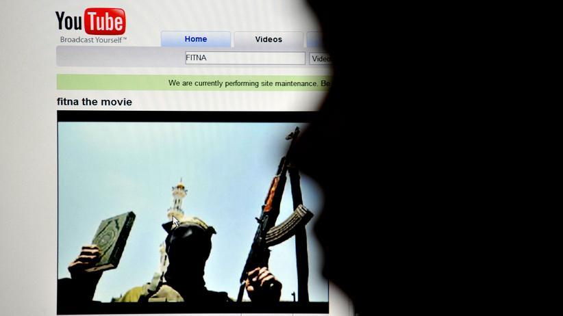 Extremismus: YouTube will härter gegen Gewalt in Videos vorgehen.