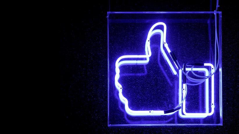 Facebook will wieder ein soziales Netzwerk werden.