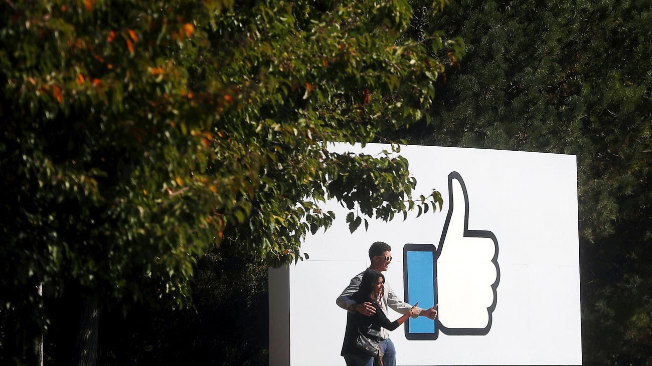 Partnersuche soziale netzwerke