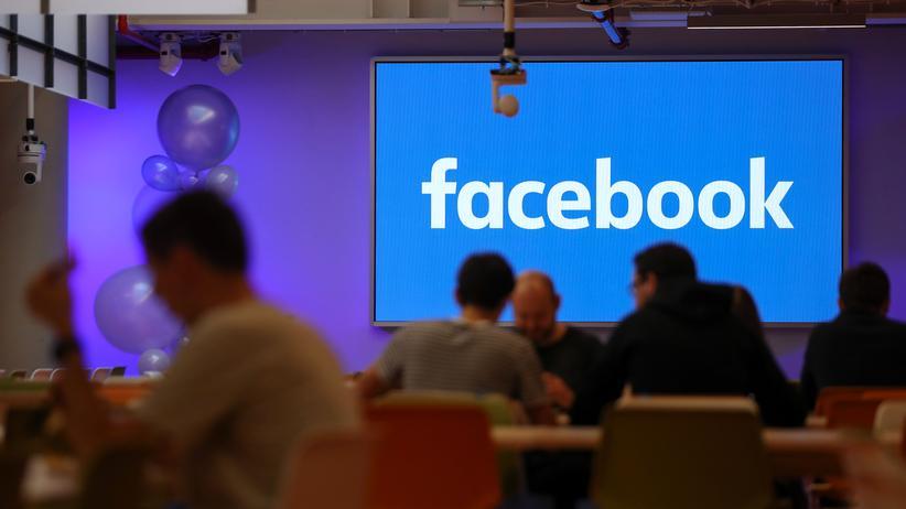 US-Wahlkampf: Facebook will Wahlwerbung per Postkarte verifizieren