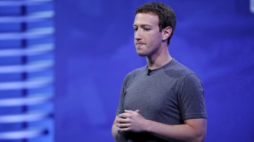 Soziales Netzwerk: Facebook verschärft Regeln für politische Werbung