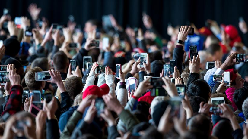 Soziale Netzwerke: Facebooks Macht steckt in dieser Formel