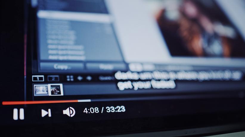 YouTube: Weshalb Videos gesperrt werden, sagt YouTube selten.