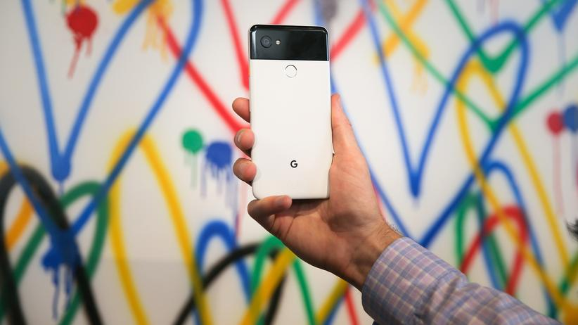 Bezahldienst: Erste Bank will Google Pay anbieten