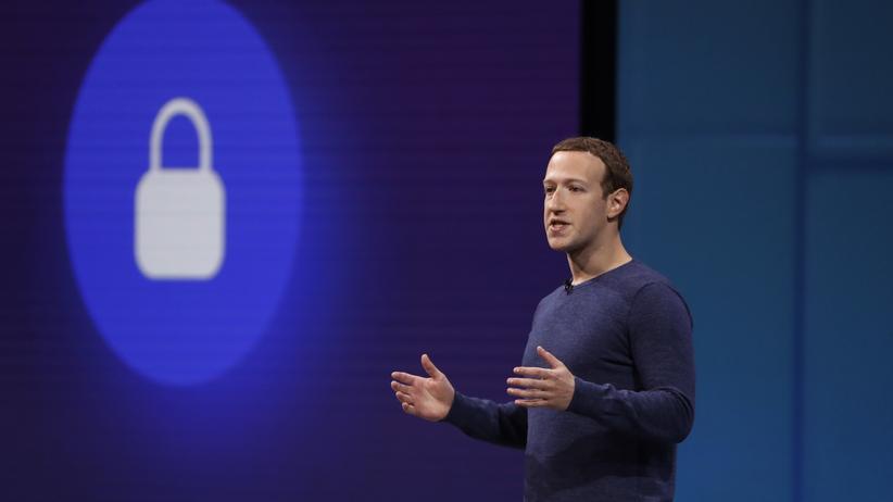 Facebook: Neue Löschfunktion für Nutzerdaten geplant