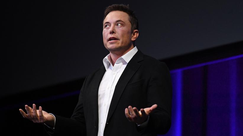 Elon Musk: Der Löwe und die Höhle