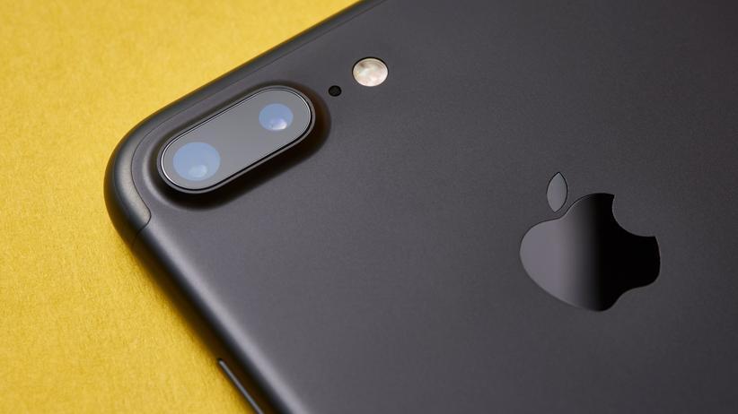 Smartphone: In Kairo kostet ein iPhone 1.066 Stunden und 12 Minuten
