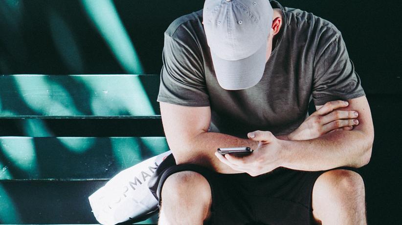 """Smartphonenutzung: """"Erstmals geben Tech-Leute zu: Wir haben ein echtes Problem"""""""