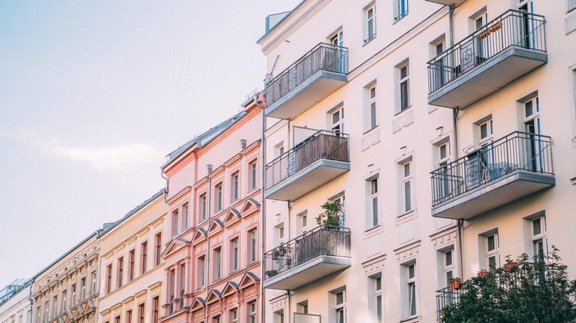 """Jeroen Merchiers: """"Airbnb ist nicht das Problem"""""""