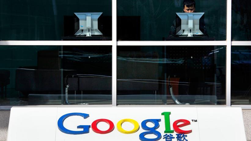 Dragonfly: Google soll zensierte Suchmaschine für China planen