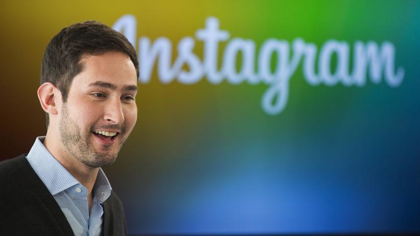 Soziale Netzwerke: Instagram-Gründer verlassen Facebook