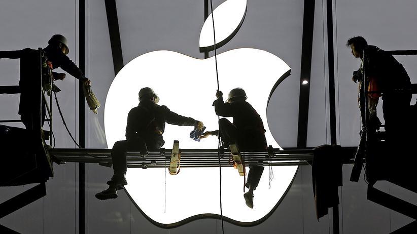 Vorwürfe gegen Apple: Apple dementiert vor US-Kongress Bericht über Spionagechips