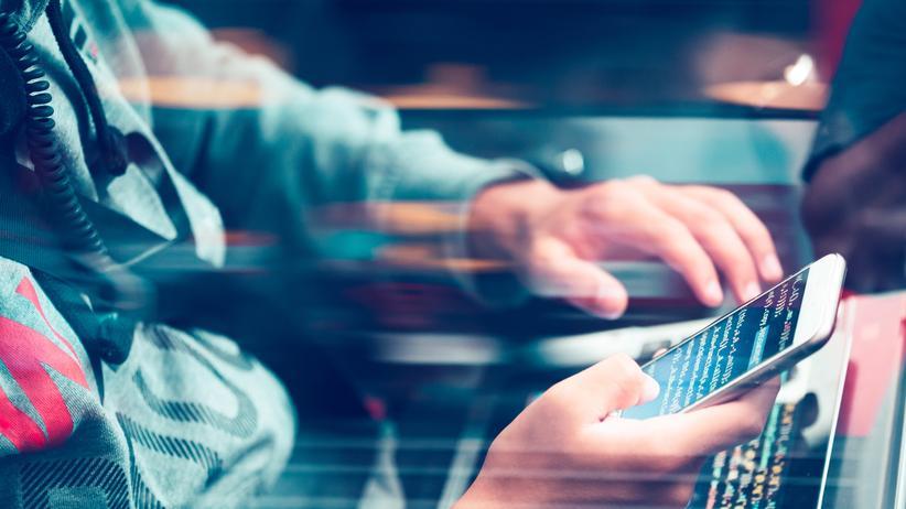 """Datenschutz: Sind Sie ein Opfer von """"Doxing""""?"""