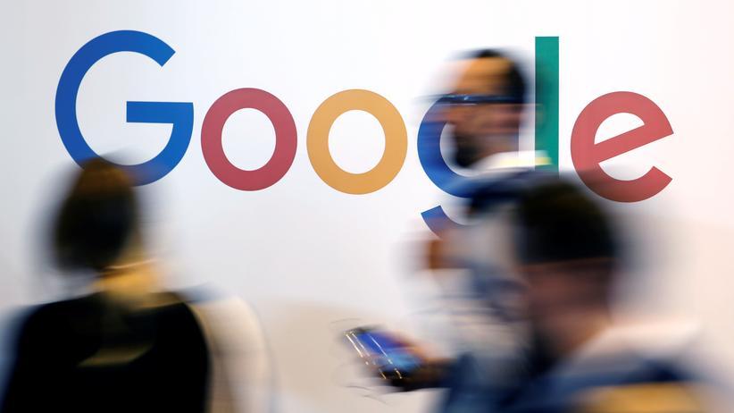 Frankreich: Google muss in Frankreich Strafe zahlen.